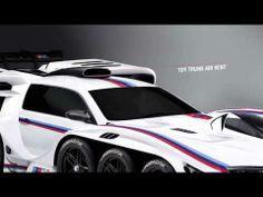 Eli's BMW - YouTube