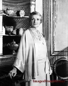 8x10 Print Gladys Cooper #534339