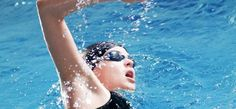 4 Tips for Turning Swimming into a Moving Meditation | GaiamTV - My Yoga