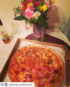 #repost #dominiumpizza #gustodominium #dominium #pizza #myfav #foodie #pizzatime #tasty #delicious #mniam #omnomnom