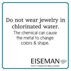 Eiseman Jewels Sparkling Suggestion! | Eiseman Bridal | Engagement Ring | Diamonds | Jewelry | Tips