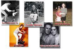 Fotos antigas de celebridades que pouca gente conhece   S1 Noticias