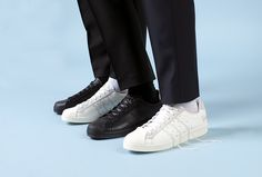 adidas×Y's
