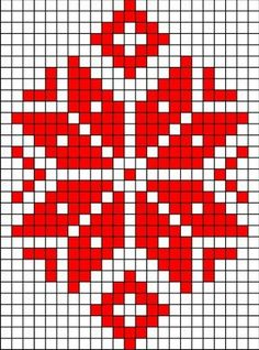 but would be awesome twister tool pattern too! Tapestry Crochet Patterns, Bead Loom Patterns, Weaving Patterns, Filet Crochet, Crochet Chart, Folk Embroidery, Cross Stitch Embroidery, Embroidery Patterns, Knitting Charts