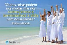 Familia.com.br | Como #encarar o #desafio da #vida a  dois. #Casamento #Amor