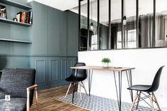 Rénovation appartement à Paris XI, Paris, Royal Roulotte - décorateur d'intérieur
