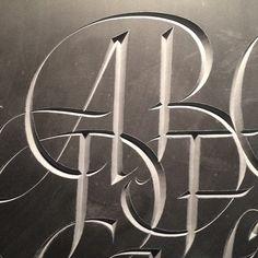 John Stevens Shop, stone engravings