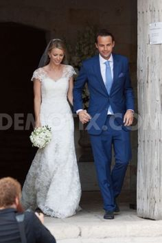 charlie gilkes wedding to anneke in italy - Google Search
