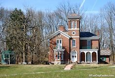 Vintage Home in Avon, Indiana...