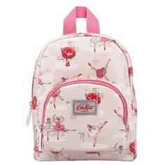 Ballerina Mini Rucksack for Kids Cath Kidston Mini Backpack 57b66e0c9eb93