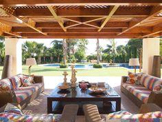 Sought After Location - Villa, Sierra Blanca, Marbella Golden Mile