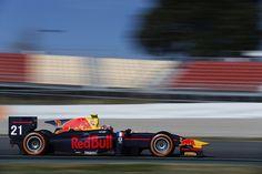 """Rosin: """"Pierre Gasly se merece estar en F1"""""""