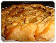 Pioneer Woman's Apple Pie