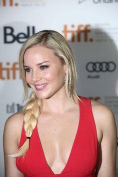 Hollywood Actor, Hollywood Actresses, Actors & Actresses, Classic Hollywood, Hottest Female Celebrities, Celebs, Blond, Abbie Cornish, Beautiful Actresses