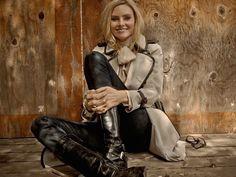 Aimee Mann, Peabody Opera House, St. Louis, 5/6/16