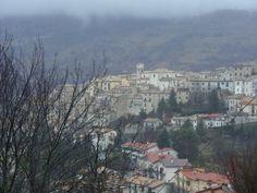 Barrea - Abruzzo National Park - Italy
