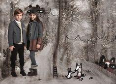 Moda bambino: i trend dell'autunno-inverno 2013/2014