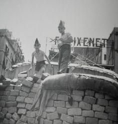 Fotografía de Gerda Taro  U-topías: Robert Capa, las paradojas de un fotógrafo bipolar en la Guerra Civil española