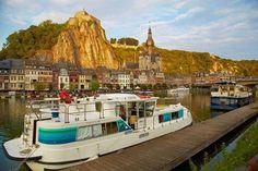 بلدة دينانت بلجيكا - العقل السليم
