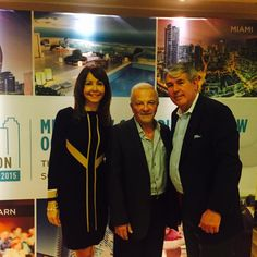 Meliá Costa Hollywood Sales Team and Ruben Kaufman from Master Real Estate attending the Miami New Construction Show Cocktail event in Buenos Aires Argentina ✈ #RealEstate   #MiamiRealEstate #MeliáCostaHollywood #CostaHollywood #MeliáHotelsandResorts #LuxuryCondos #Argentina #ArgentinaRealEstate #HollywoodBeach #vacation #Modern #BeachHome #Beach #SunnyFlorida