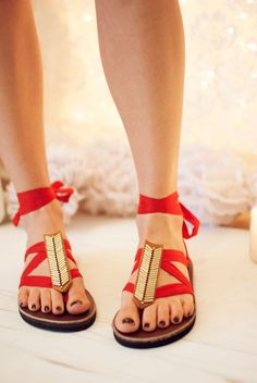 Purchasing sandles from Sseko empowers women to rise above poverty! Check them out.