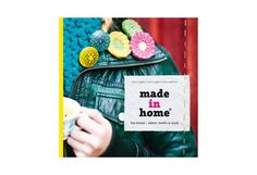 € Made In Home - Prisma verkkokauppa Crochet Hats, Homemade, Knitting Hats, Home Made, Hand Made
