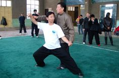 Grand Master Chen Xiao Wang is the nineteenth generation, keeper and standard-bearer of Chen style tai chi. He was chosen at the end of China's Cultural Revolution to educate the world in Chen style tai chi. He spent his childhood in Chen Jiagou. Chen style tai chi became his way of life.