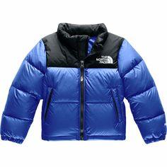 The North Face 1996 Retro Nuptse Down Jacket - Toddler Boys
