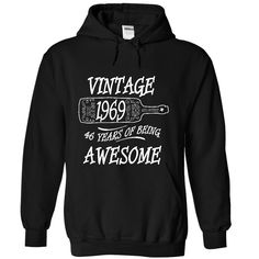 Vintage 1969 T-Shirts, Hoodies. Get It Now ==►…