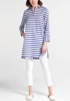 ad811e2a1fd Kleid oder Bluse - Ihr Stil entscheidet! Mit diesem Allroundtalent kommen  Sie perfekt gestylt durch