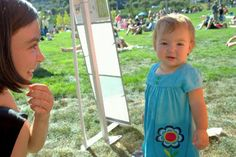 Concerts in the Park Sellwood Riverfront Park Portland, OR #Kids #Events