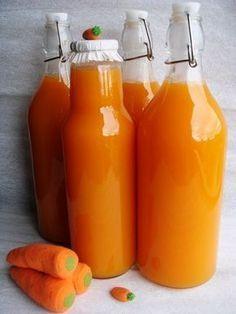 4 nap alatt mínusz 6 kiló zsírégető répás ital fogyókúrával - Segithetek.blog.hu