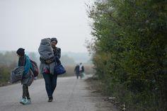 Ο φακός του Νίκου Χριστοφάκη στα χνάρια των προσφύγων | Interviews