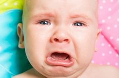 10 Reasons My Baby Cried This Week