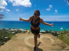 A review of the best zipline tour on Oahu can be found at Climb Works Keana farms. Definitely something that needs to be added to the Hawaii bucket list.