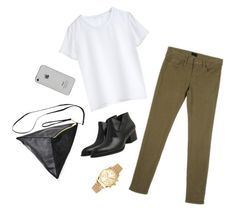 """""""#191"""" by ohhiitsnina ❤ liked on Polyvore"""