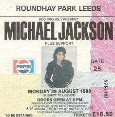 Alcohol Bottles, Michael Jackson Bad, Pepsi, Conditioner