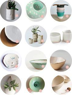 ·lelelerele|handmade·: Ceramics