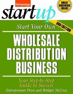 Start Your Own Wholesale Distrubution