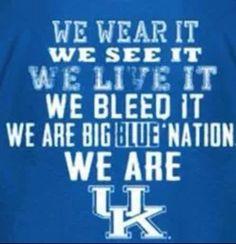 Think About It. Uk Wildcats Basketball, Kentucky Basketball, College Basketball, Basketball Games, Football, Basketball Crafts, Basketball Uniforms, Basketball Players, University Of Kentucky