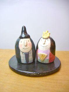 Diy And Crafts, Polymer Clay, Korea, Pottery, Handmade, Design, Decor, Baby Dolls, Ceramica