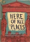 Here Of All Places by Osbert Lancaster.
