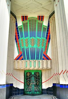 The Hoover Building - Western Avenue - London | Flickr - Photo Sharing!