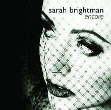 Sarah Brightman - Encore.jpg