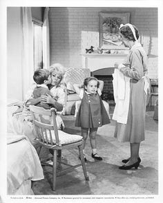 the Thrill of It All Doris Day