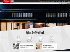 """株式会社オリジナルマインドさんのツイート: """"当社製品をご利用できるシェアスペースへFabCafe Hida様を掲載いたしました。 https://t.co/5lx57mZ96B https://t.co/raxe6ruOjA"""""""