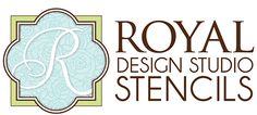 All Products - Designer Wall Stencils and Stencil Supplies