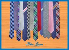 """[Le saviez-vous ?] En anglais, le mot """"grabatologist"""" désigne un collectionneur de cravates. #cravates #collection #anglais #bluelemonparis Tie, Paris, Collection, Ties, English People"""
