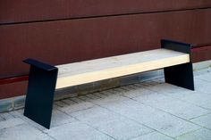 Our new 7 bench, ide