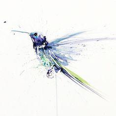 Watercolour tattoo ideas on Pinterest | 40 Pins
